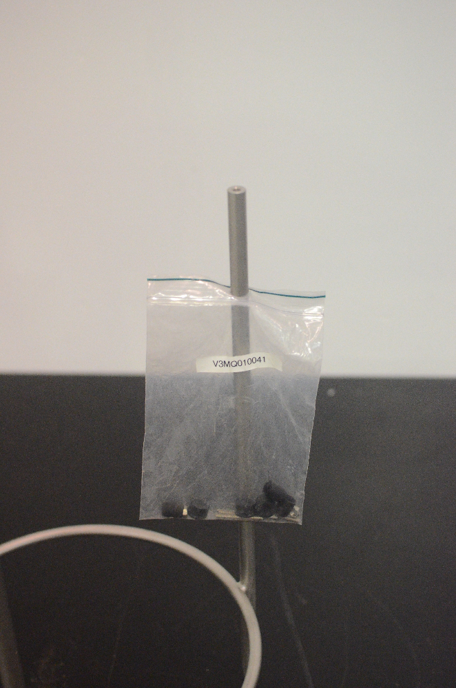 Glass Vessel Stand