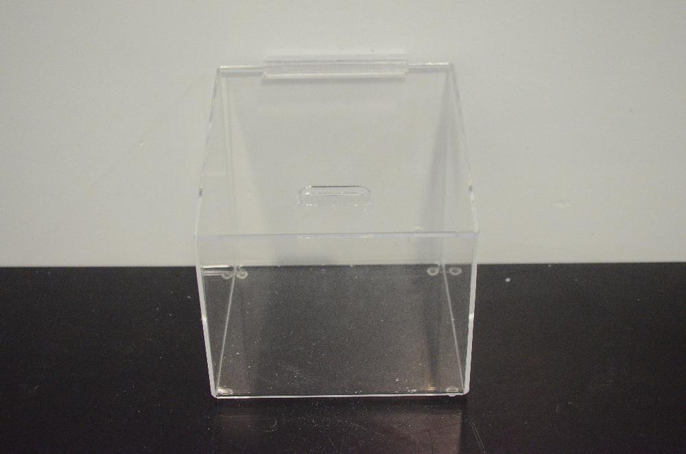 Custom Lab Shield Box