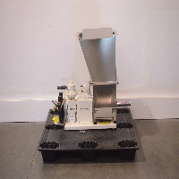 Vibra Screw Feeder