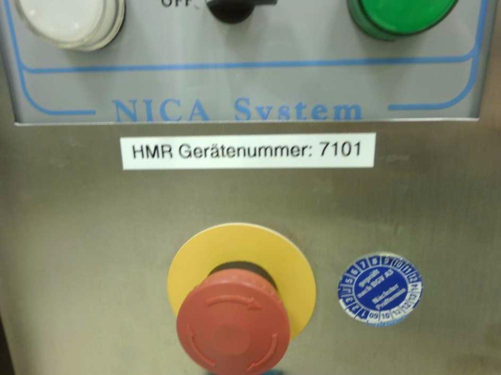 Aeromatic Fielder Granulation Suite