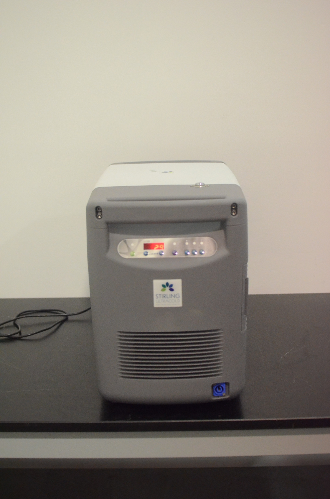 Stirling Ultracold Shuttle ULT-25N Portable Freezer