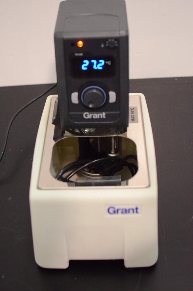 Grant TC120 Heated Circulating Bath