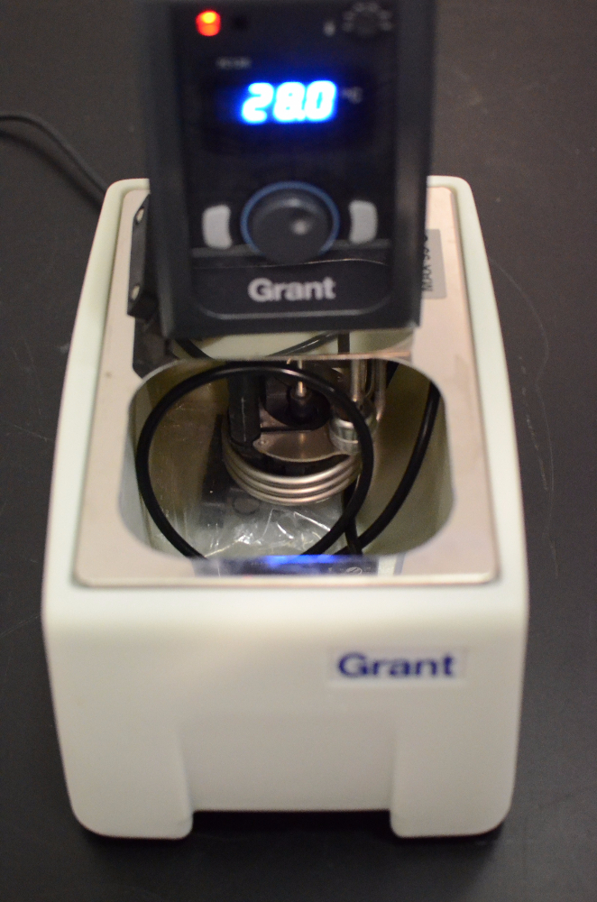 Grant TC120 Heated Circulating Bath