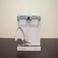 BenchCel 2X Velocity 11 Automated Stacker