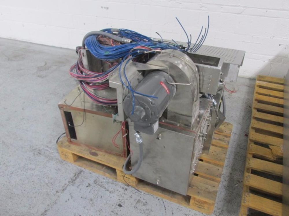 Gruenberg Depyrogenation Oven