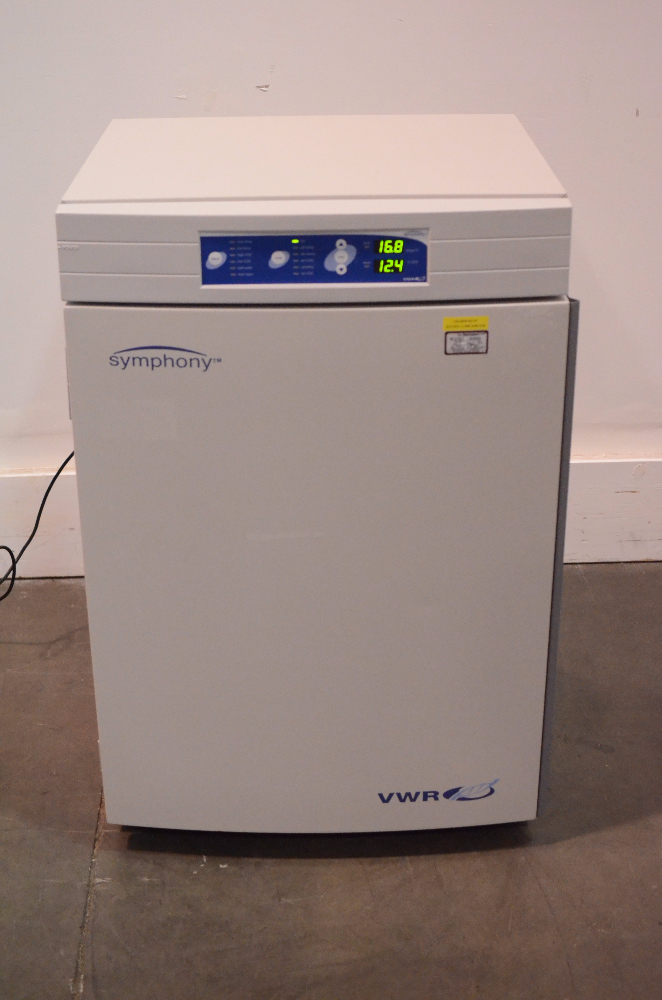 VWR 3074 Symphony Benchtop CO2 Incubator