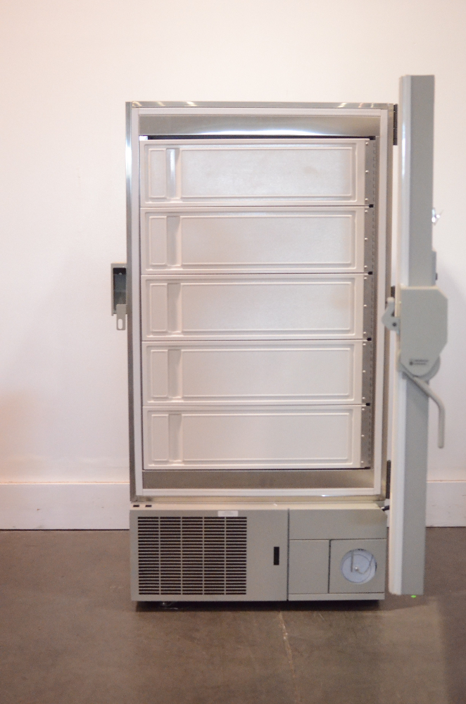 Thermo Electron Revco ULT2586-9-D37 Ultralow Upright -80 Freezer