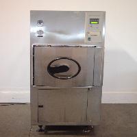 Tuttnauer model 5596EP1-R 250L Autoclave - Steam Sterilizer