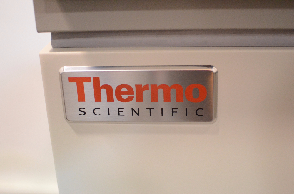 Thermo Revco ULT10140-9-D19 -140 Chest Cryofreezer