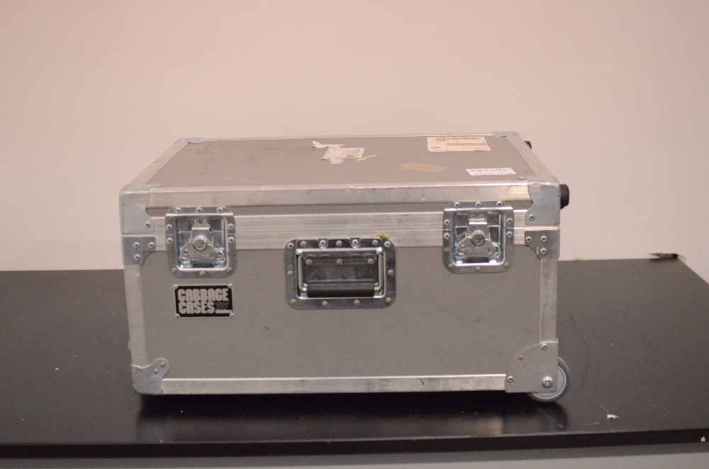 Pacific Scientific MetOne 3315-.5-1-SS Portable Airborne Particle Counter