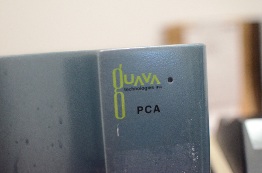 Guava Technologies PCA Cytometer System