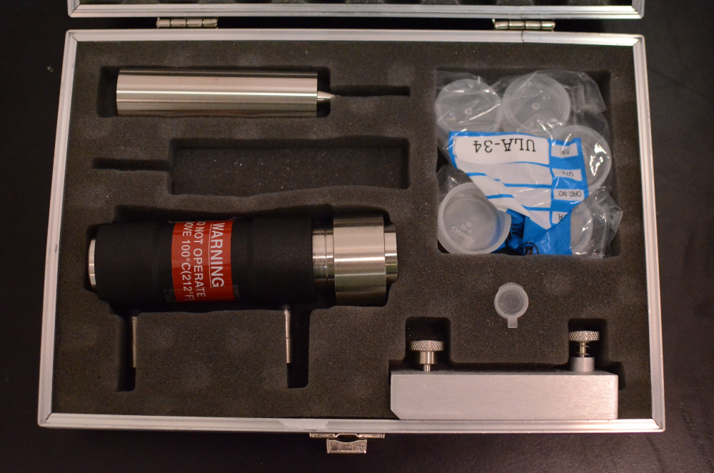 Analytical Spectral Device LabSpec LSP5000 Near Infrared Measuring System