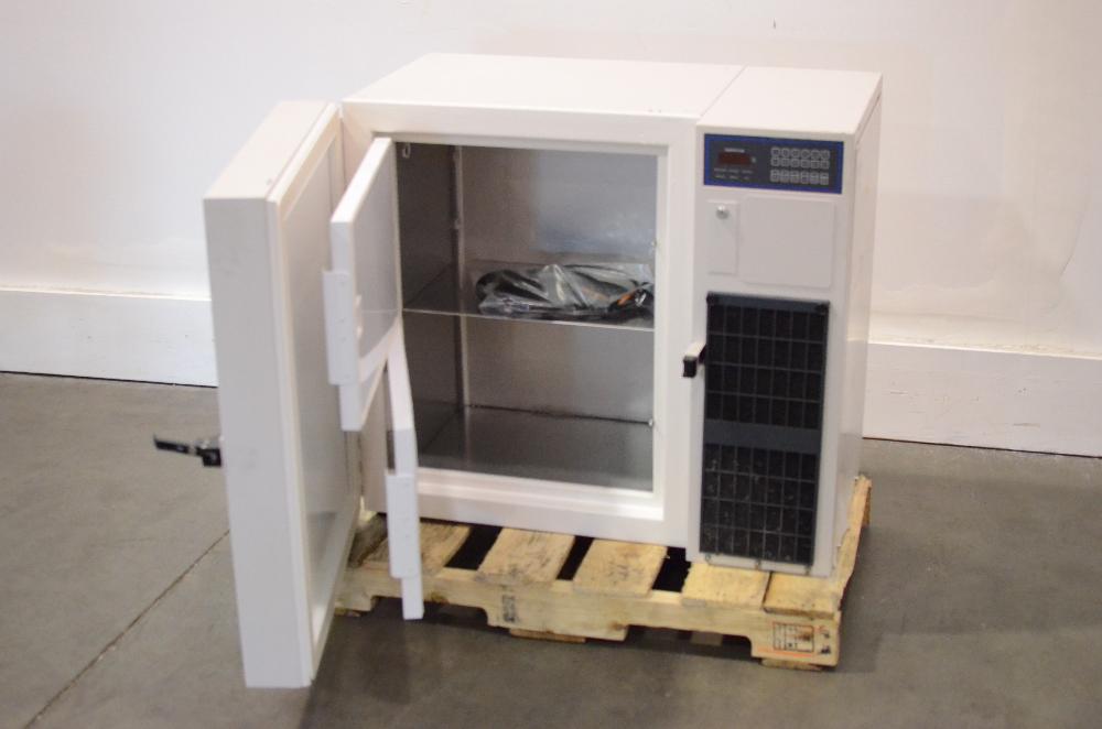 New Brunswick U101 Innova Ultra -Low Temperature Freezer