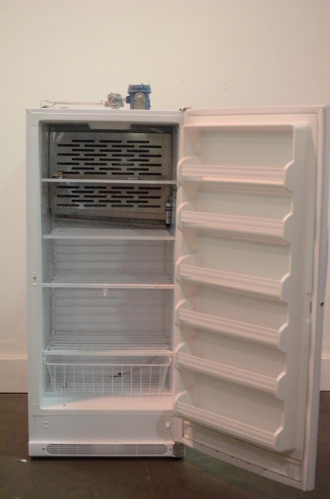 Thermo Scientific  3566A CF Explosion Proof Refrigerator
