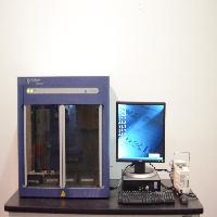 Caliper Life Sciences Zephyr Compact Liquid Handling Workstation