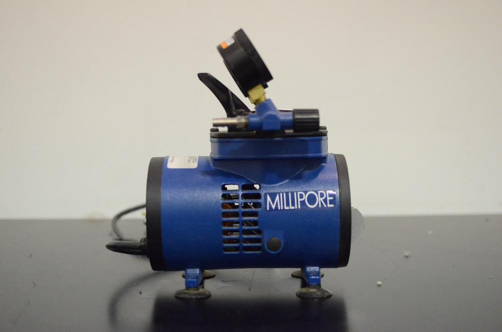 Millipore WP 6111560 Vacuum Pump