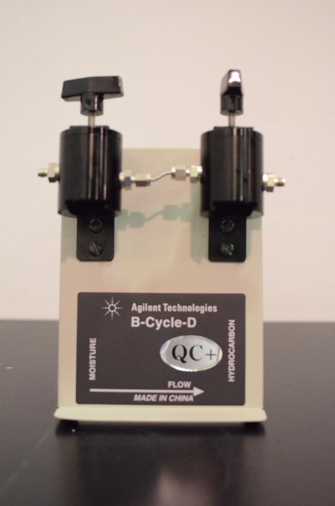 Agilent Technologies QC+ B-Cycle-D