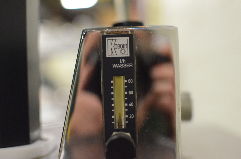 Becomix BECO-Mini-Lab  Homogenizer Mixer