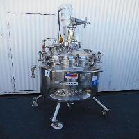 150 liter Precision Reactor w/ Mixer