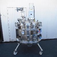 280 liter Precision Reactor w/ Mixer