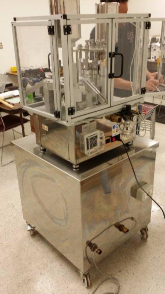 Dott Bonapace IN-CAP Encapsulator