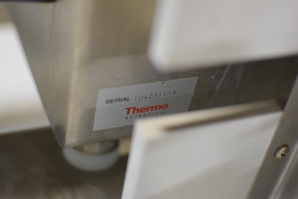 Thermo Scientific Apex 500 Metal Detector