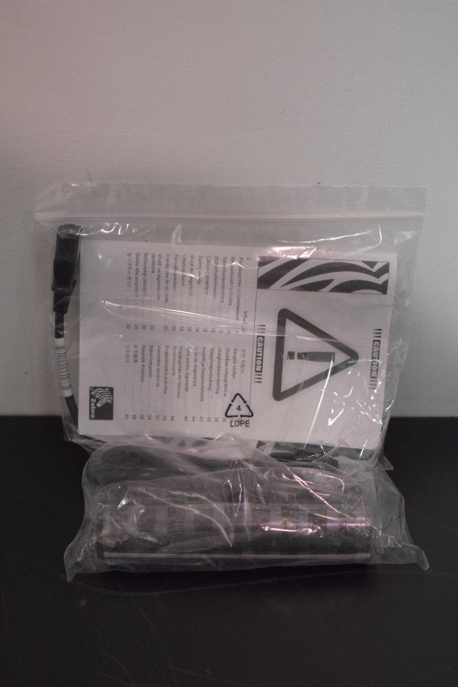 Zebra Technologies 170PAX4 Thermal Label Printer