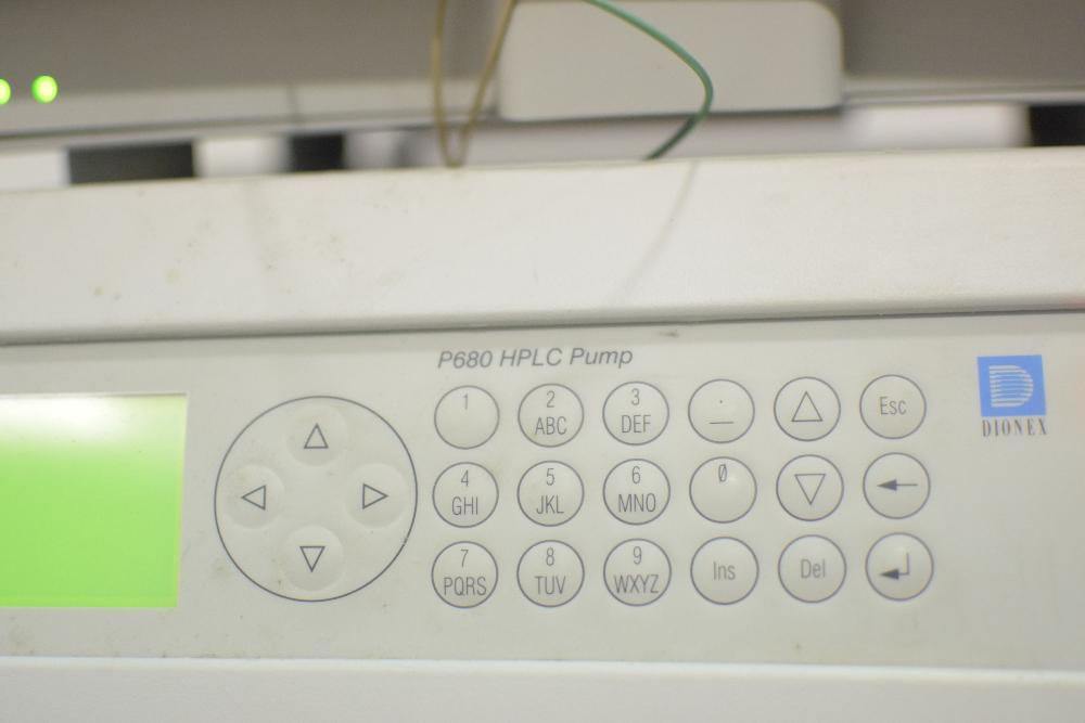 Dionex HPLC System