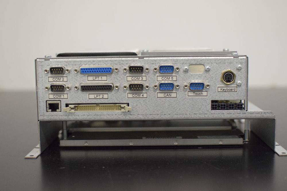 NEC LCD Monitor Model