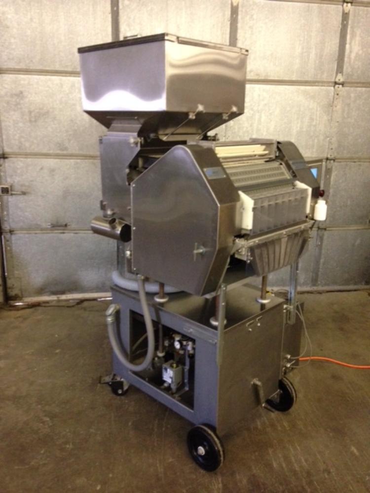 Lakso Reformer 450-30 Slat Counter