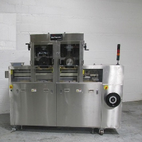 MCC Presster Tablet Press Replicator