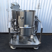 Thermo HyClone 50L Single-Use Bioreactor