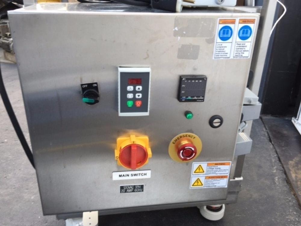 Thermo HyClone 50L Single-Use Bioreactor