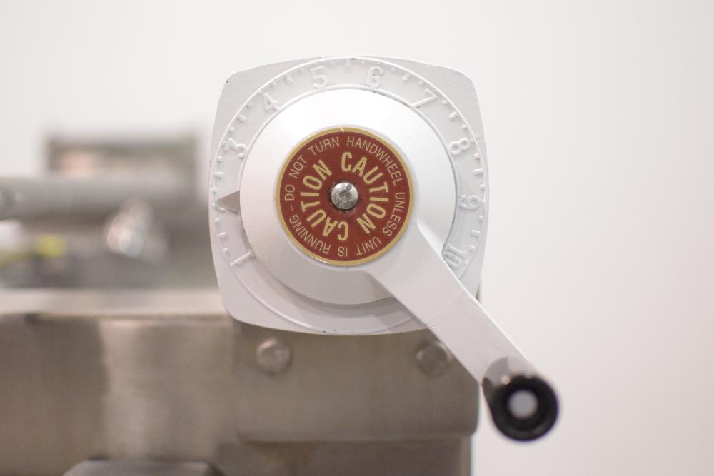 Quadro Comil model 197AS