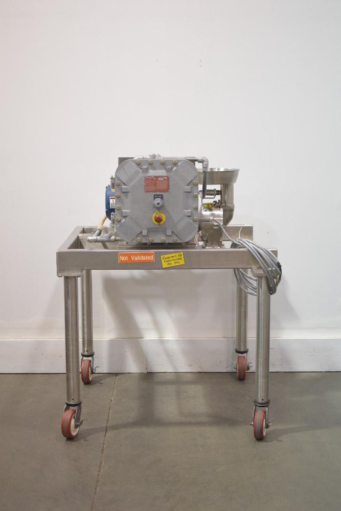 FitzMill Model J Homoloid Mill