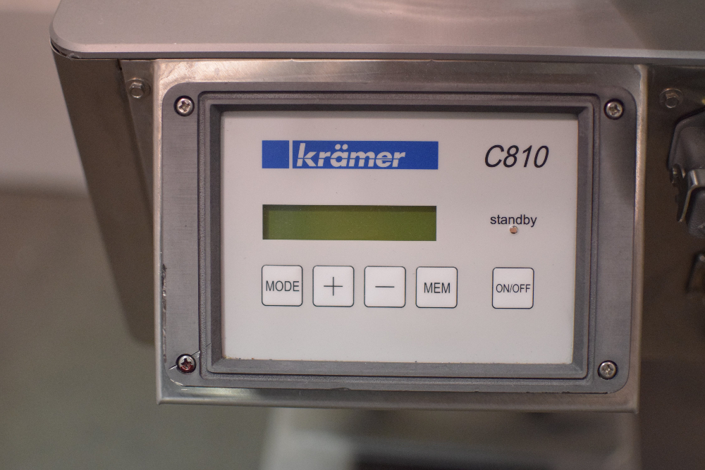 Kramer E2000-500 Tablet Deduster