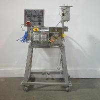 Nylacast Netzsch Bead Mill