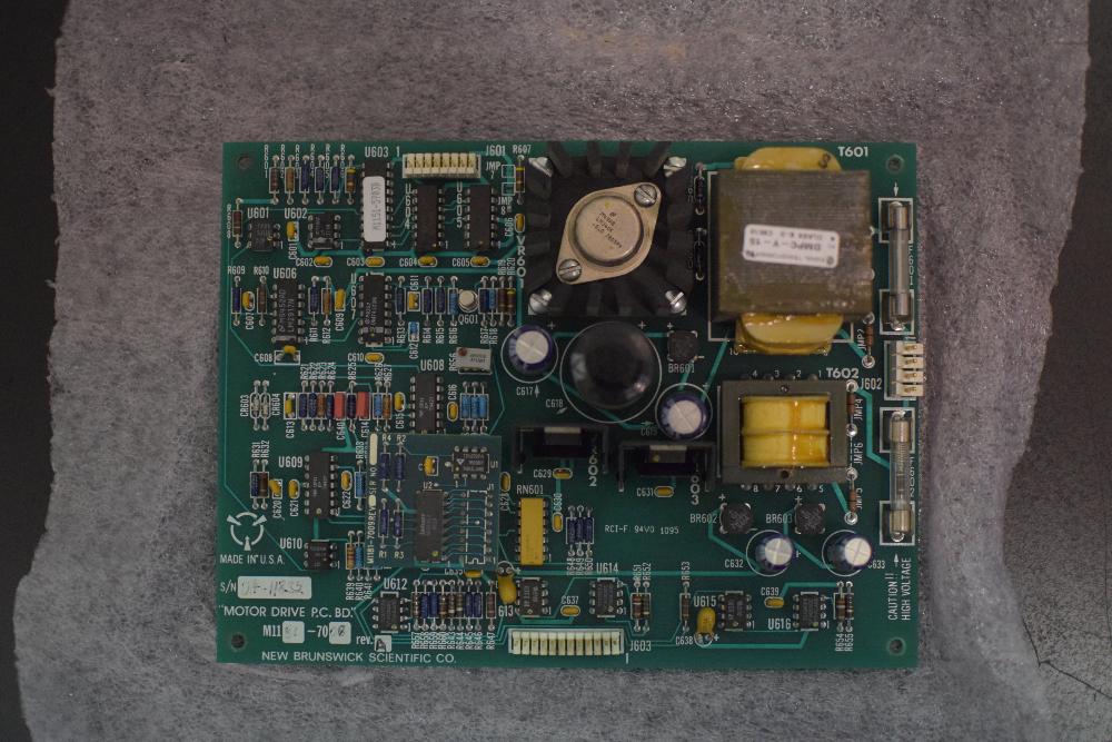 New Brunswick Bioflo 3000 Motor Drive Board