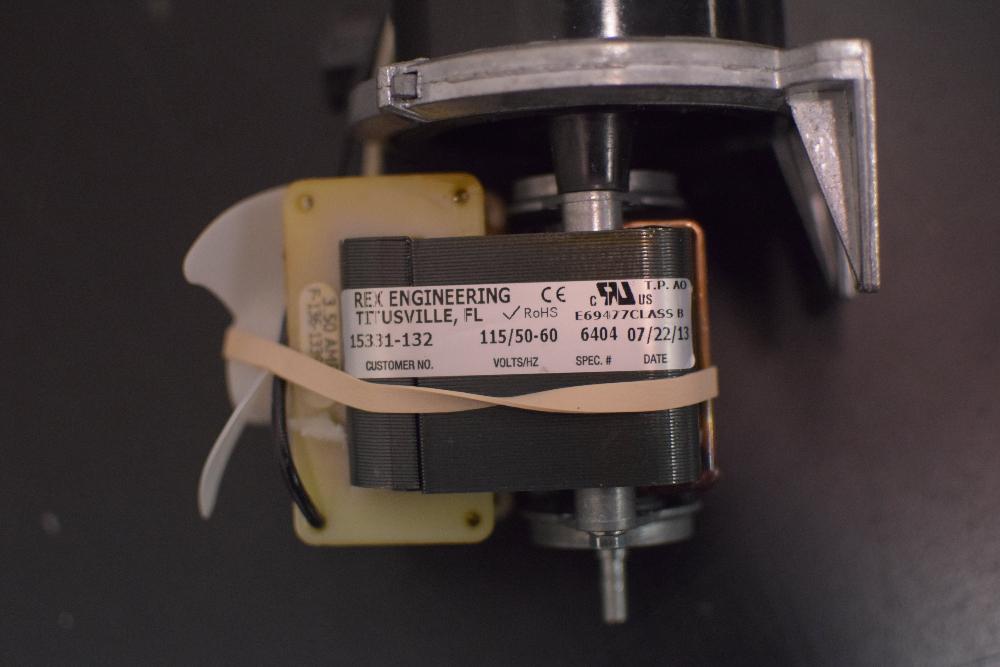 New Brunswick Bioflo 3000 Water Pump