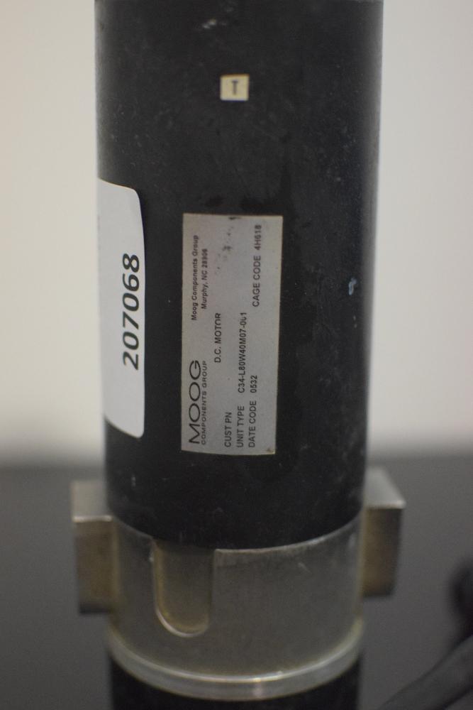 New Brunswick Bioflo 3000 Drive Motor