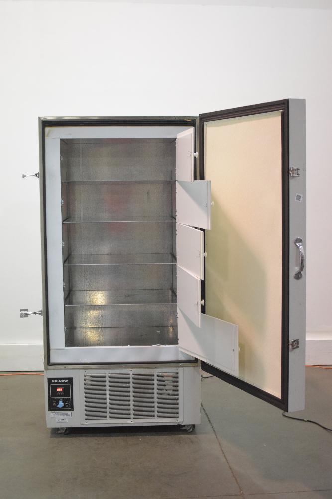So-Low U85-18 Ultra-Low Upright Freezer