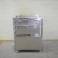 Budzar Industries model WC-3-SP Water Cooled Chiller