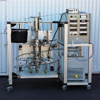 Charles Thompson Model CT-80-C22 Mobile Filter Dryer