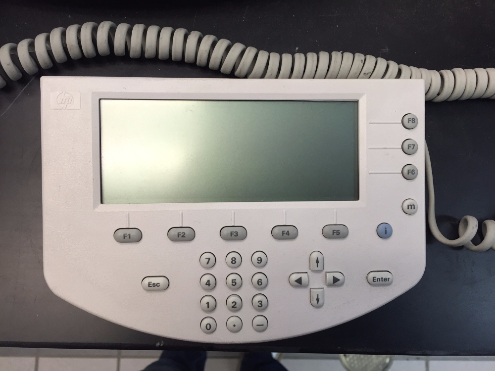 Agilent G1323A Gameboy Controller