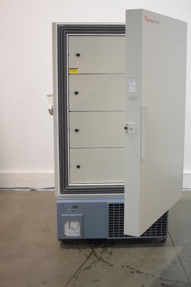 Thermo Forma Model 8270 Freezer