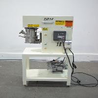 Ross DPM-1QT Double Planetary Vacuum Mixer