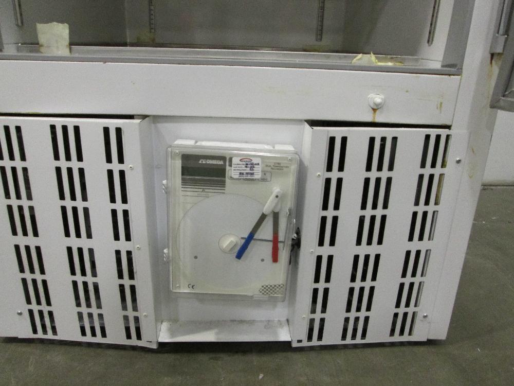 RTF MC-10-10-MLT-B Refrigerator/Freezer