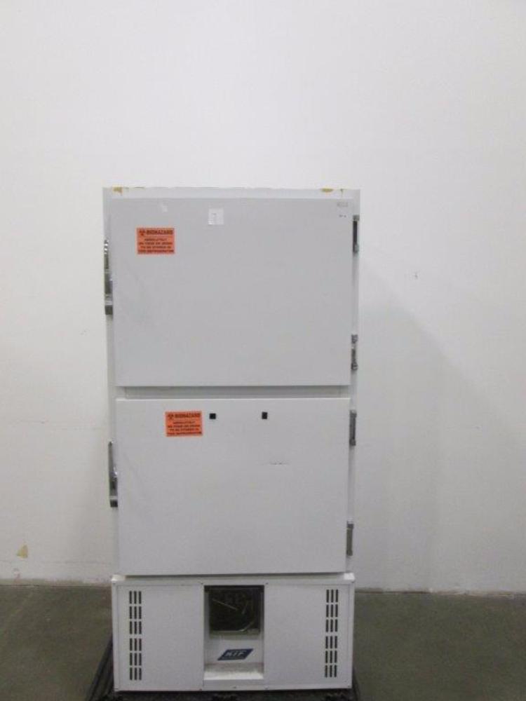 RTF HC-10-10-HLT-B Refrigerator/Freezer