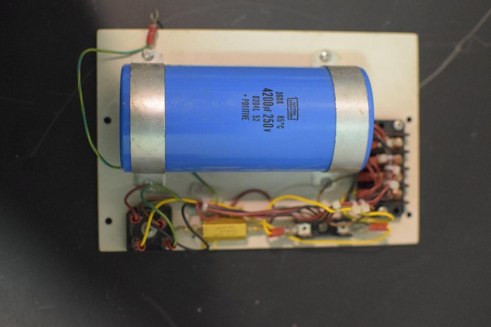 New Brunswick Bioflo 3000 Power Capacitor