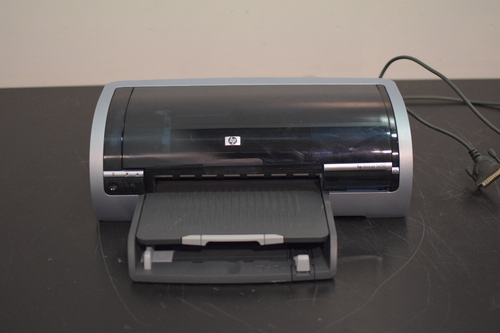 HP Deskjet 5650 Office Printer